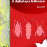 Couverture de la liste rouge des coléoptères saproxyliques et phytophages du Limousin